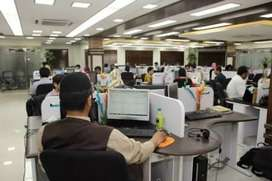 Male/Female Fresh Students Required For Office Work