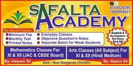 Safalta Academy