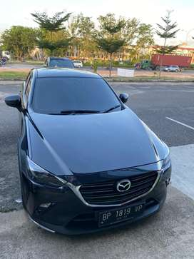 mazda cx3 GT take over
