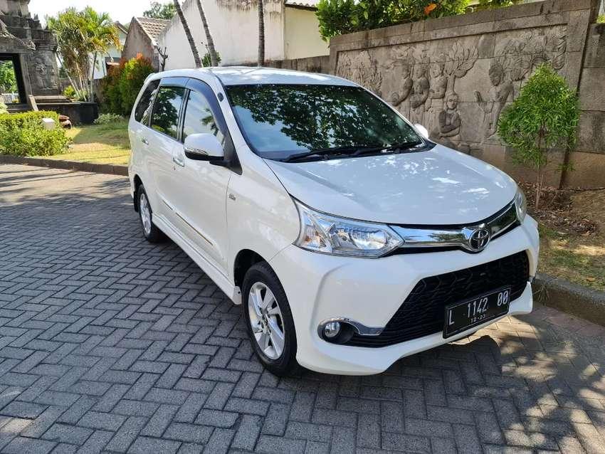 Toyota veloz mt grand new 2015 facelift avanza 2016 / 2017 0