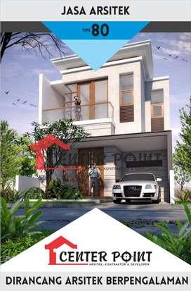 Jual Rumah Minimalis Strategis di Kotabaru