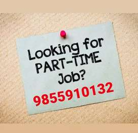 Data entry part time jobs forfreshers