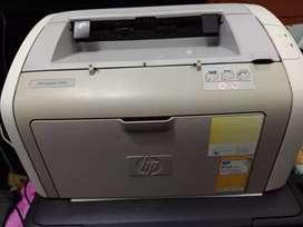 Hp LaserJet 1020 toner 12A