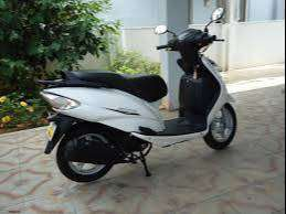 tvs wego 2nd hand for sale IN Dokalkhede Tel Pachora Dist. Jalgaon MH