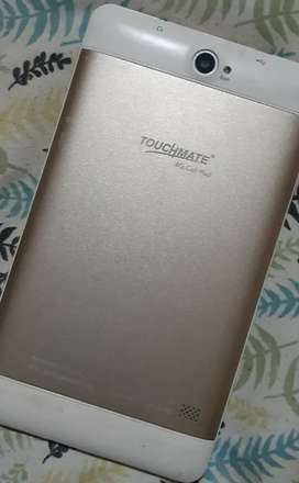 Touchmate tablet