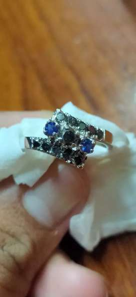 Cincin berlian eropah