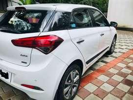 Hyundai i20 1.4 crdi option 2016 Petrol Well Maintained