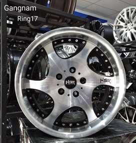 Matador Velg Mobil Manado Gangnam Ring17