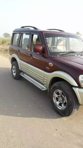 Mahindra Scorpio 2005 Diesel