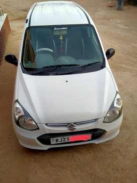 Maruti Suzuki Alto 800 2013 Petrol 91000 Km Driven