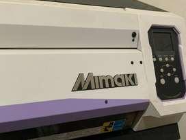 [Head Baru]Mimaki JV 150-160 Sublim MBIS 3