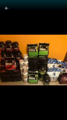 Whey protein,pre workout,post workout,weight gainers