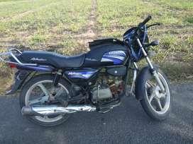 Good condition splendor pro bike insurance no engine good condition