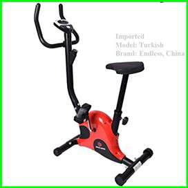 Aerobic Cardio Exercise Bike, Gym Exercise Cycle, Your mind will quit