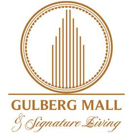 Gulberg Mall & Signature Living Shop Office Apartments Food Courts