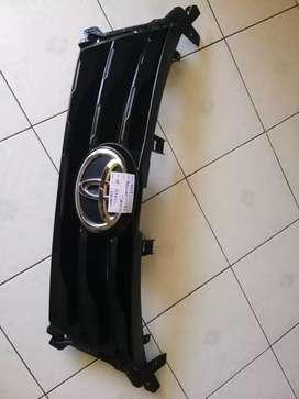 Gril Toyota Fortuner VRZ