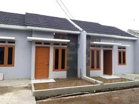 Rumah Baru Baru Ready 30 menit Sta Bekasi