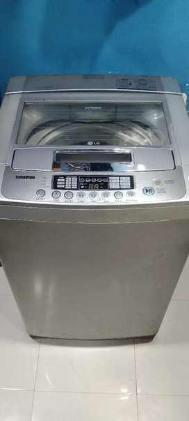 LG TurboDrum Fully automatic washing machine