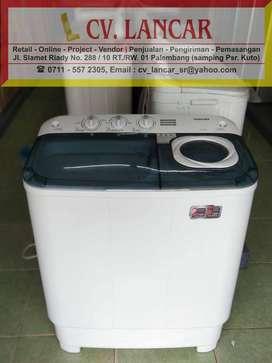 Mesin Cuci TOSHIBA 6.5Kg (Gratis ongkir dan bayar ditempat)