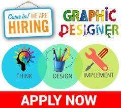 bulk job hiring for Graphic designer, Coral draw, photos Hop, Illustra