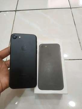 IPhone 7 128Gb Inter Sngat Mlus kya baru bs tkr tambah
