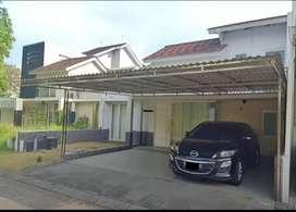(BLEY) Dijual Rumah Citra Garden Sidoarjo 2 Lantai Siap Huni