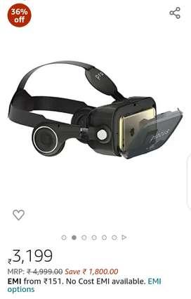 VR PROCUSS PRO BOX