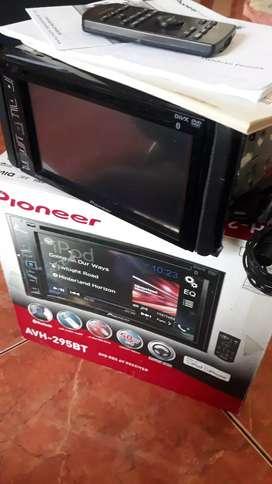 tape pioneer lengkap mulus