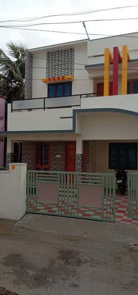 Villa for Sale at Chanthavila,Thiruvananthapuram