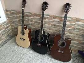Gitar akustik all merk