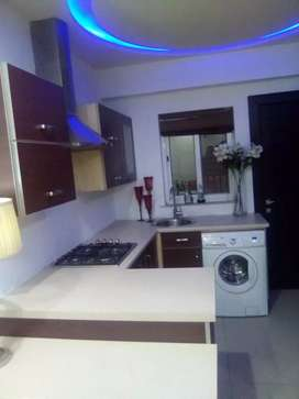 Luxurious furnish one bedrooms apartment for rent in bahria ph 4