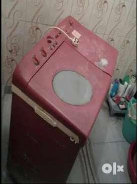 Washing machine Semi-automatic