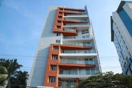 3BHK Luxury Apartment for sale in Poonithura