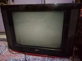 """LG 21"""" Television for Sale"""