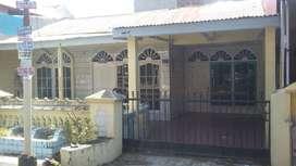 Dikontrakan Rumah di Komplek Singgalang Kota Padang (3 k.tidur, 2 wc)