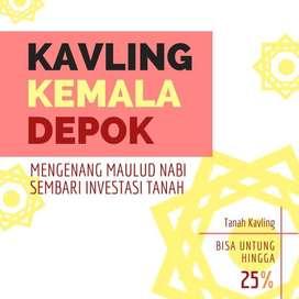 Beli 2 Get 1 Free Bonus Kavlingan Sawangan, Promo November