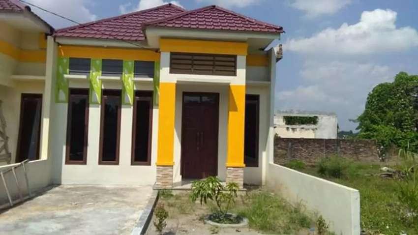 Rumah Ready Savana USU 0