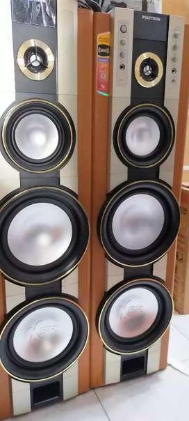 Kredit speaker DP 0%