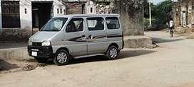 Maruti Suzuki Eco gadi bhade aapvani che