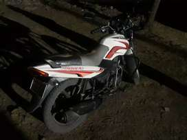 Tvs star sport well condition one hand first owner
