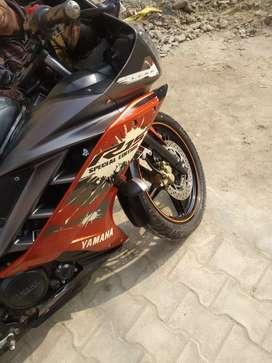 Bike r15 sale