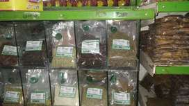Zircon Spices Packing Job for females