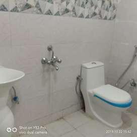 Bachelor's App. 2 bhk flat available for rent near chhatarpur matro