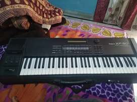Xp 50 for sale with usb demo condition Indian tons