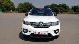 Renault Kwid, 2016, Petrol