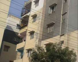 2BHK Commercial Flat At Ameerpet