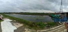 TANAH INDUSTRI MARUNDA 1.5jt/meter  SHM