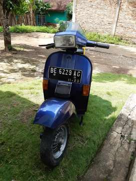 Vespa excell 90