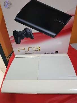 Promo PS3 Super Slim OFW 250GB Limited