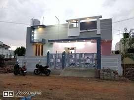 2bhk house Alagar kovil main road nearby 99948//51702